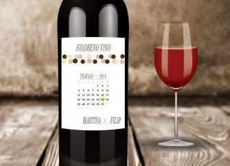 Naljepnice za vino 09f