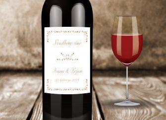 Naljepnice za vino 01E