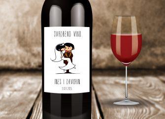 Naljepnice za vino 01F