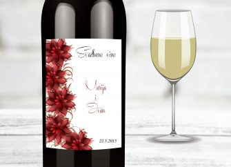 Naljepnice za vino 03E