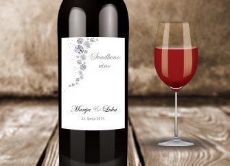 Naljepnice za vino 05E
