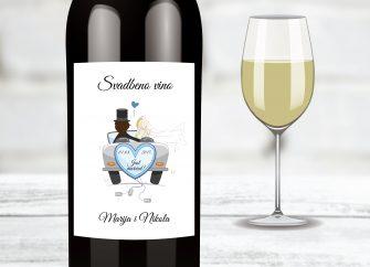 Naljepnice za vino 17E