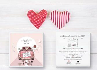 Pozivnice za vjenčanje 09f