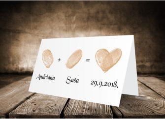 pozivnice za vjenčanje 42e