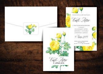 POzivnice za vjenčanje 12f