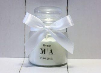 mirisna svijeća 55g